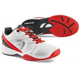 Head Nitro Junior White/Red 31,5