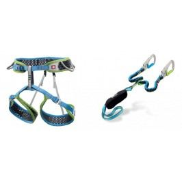 Ocun Set Via ferrata WeBee S