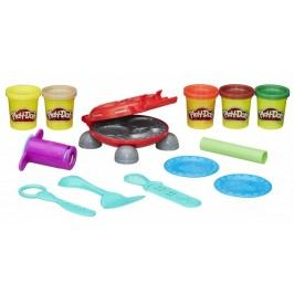 Play-Doh Zestaw Hamburgery B5521