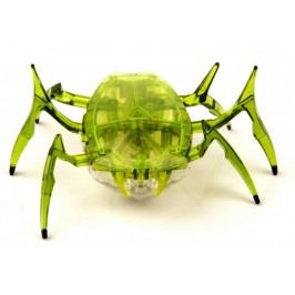 Hexbug Skarabeusz, zielony