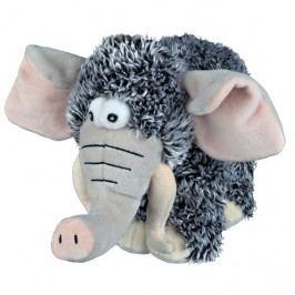 Trixie pluszowy słoń z dźwiękiem dla psa - 22 cm