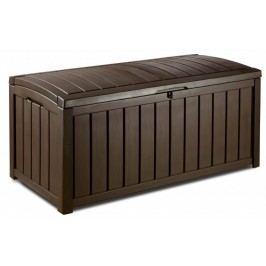 KETER skrzynia GLENWOOD BOX 390L (47/29)