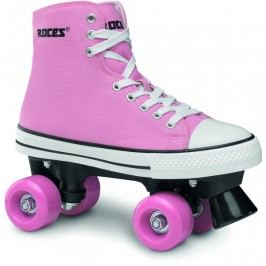 Roces Chuck 005 Pink/white 34