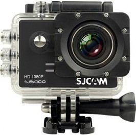 SJCAM kamera sportowa SJ5000, czarny