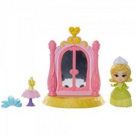 Disney Jej Wysokość Zosia mini zestaw: Książęca Szafa