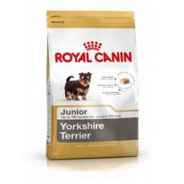 Royal Canin sucha karma dla psa Yorkshire Terrier Junior - 7,5 kg