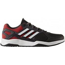 Adidas Buty Duramo 8 TRainer M Core Black/Ftwr White/Scarlet 44 2/3