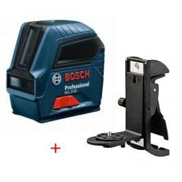 BOSCH Professional laser liniowy GLL 2-10 + uchwyt BM3