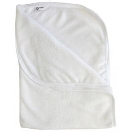 COSING Uniwersalny koc 80x100 cm, biały