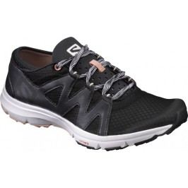 Salomon Crossamphibian Swift W Bk/Phantom/Peach 39.3