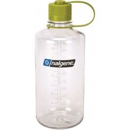 Nalgene butelka Original Narrow-Mouth 1000 ml Clear