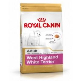 Royal Canin sucha karma dla psa West Highland White Terrier 21- 3 kg