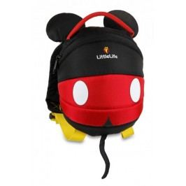 LittleLife Plecak Disney Toddler Daysack - Mickey L10930