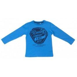 Primigi T-shirt chłopięcy 98 niebieski