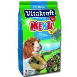 Vitakraft karma dla świnki morskiej Menu Vital 3kg