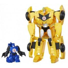 Transformers RID Stuntwing i Bumblebee