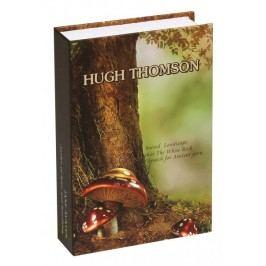 Richter Czech kasetka TS1808 - imitacja książki
