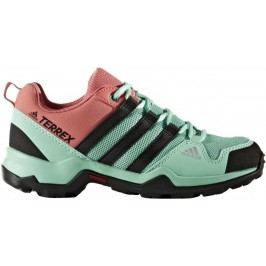 Adidas Buty Terrex Ax2R K Easy Green /Core Black/Tactile Pink 34