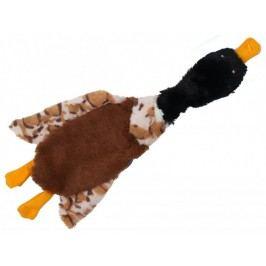 Dog Fantasy Zabawka dla psa Skinneeez Kaczka, 35 cm