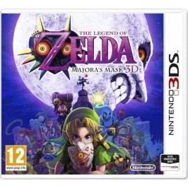 Nintendo 3DS The Legend of Zelda: Majora's Mask