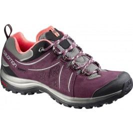 Salomon Ellipse 2 Ltr W Swamp/Pinot Noir/Papaya 38.0