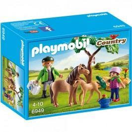 Playmobil Przejażdżka konna 6949