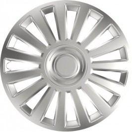 Versaco kołpaki Luxury Silver - 4 sztuki, 13