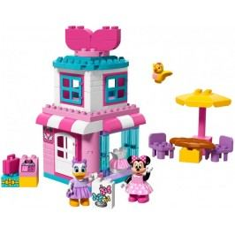 LEGO® DUPLO® Disney 10844 Butik Minnie Mouse