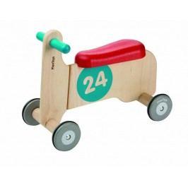Plan Toys Drewniany rowerek, jeździk
