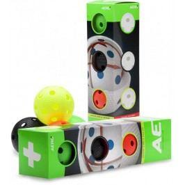 Salming piłki do unihokeja Aero Plus Ball 4-pack, colour mix