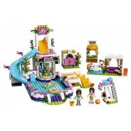 LEGO® Friends 41313 Basen w Heartlake