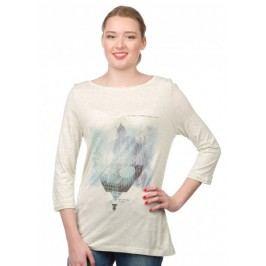s.Oliver T-shirt damski 36 zielony