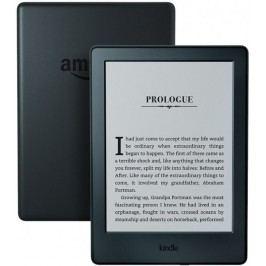 Amazon czytnik e-booków Kindle 8 z reklamami czarny 6