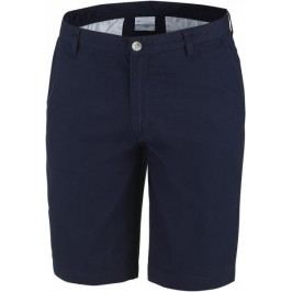 COLUMBIA Bonehead II Short Navy 30