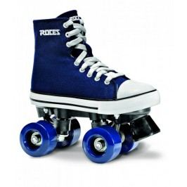 Roces wrotki Chuck.001 Blue/white 35