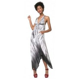 Desigual sukienka damska Estela 42 szary