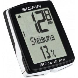 Sigma Licznik rowerowy Sigma BC 14.16 STS
