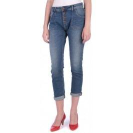 Mustang jeansy damskie Tapered 26/32 niebieski