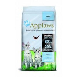 Applaws sucha karma dla kociąt 7,5kg