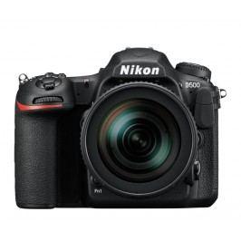 Nikon lustrzanka D500 + 16-80 VR