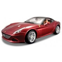 BBurago Model Ferrari California T close 18-1690 (1:18)