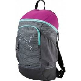 Puma plecak Echo Backpack QUIET SHADE-Rose Viol