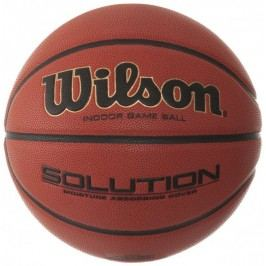 Wilson piłka do koszykówki Solution Fiba Size 7