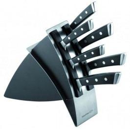 Tescoma Blok na noże AZZA z 6 nożami