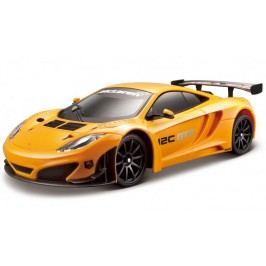 Maisto McLaren MP4-12c Race 1:24