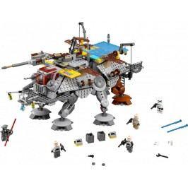 LEGO® Star Wars™ 75157 AT-TE kapitana Rexa