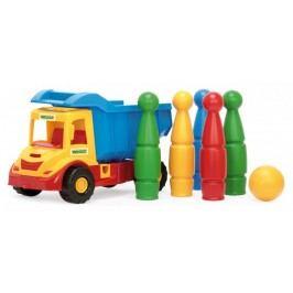 Wader Multi Truck z kręglami 32220