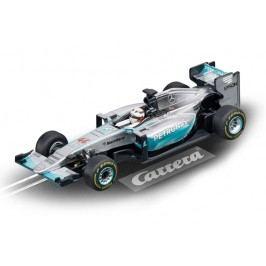 CARRERA D143 Mercedes F1 L. Hamilton