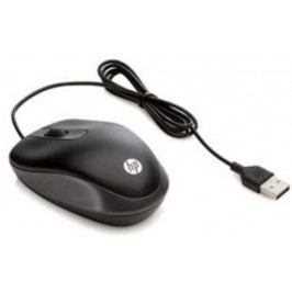 HP mysz USB Travel Mouse