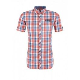s.Oliver koszula męska L pomarańczowy